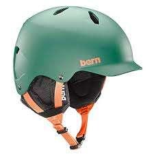 BERN Bandito EPS Winter Helmet