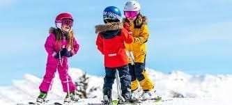 Best Kids SKI Helmet.