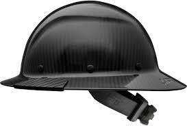 Dax Carbon Fiber Hard Hat