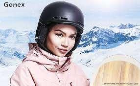 Gonex Ski Helmet