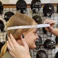 How to Measure Head for A Helmet