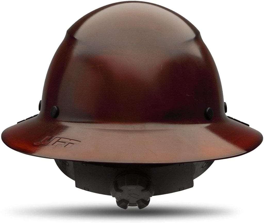 Lift Safety DAX Hard Hat
