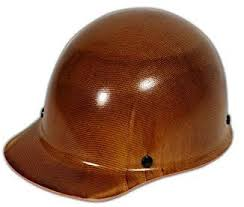MSA 475395 Skullgard Hard Hat – Cap