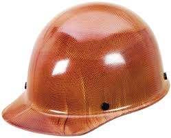 MSA 475405 Skullgard Helmet