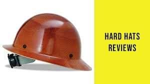 MSA 475407 Natural Tan Skullgard Hard Hat