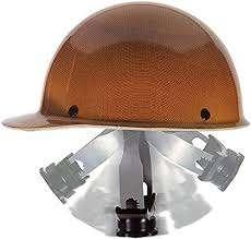 MSA 816654 Fas-Trac III Hard Hat