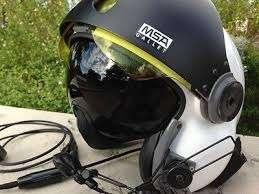 MSA LH Helmet