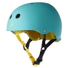 Roller derby helmet