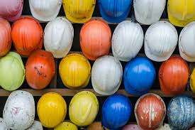 The Recommended Design for Hard Hats