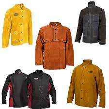 8 Best Welding Jackets