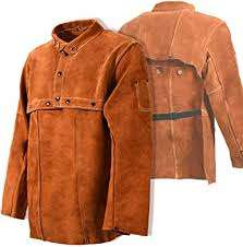 Best Welding Jackets