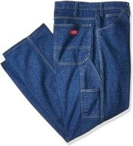 Dickies-Industrial-Carpenter-Jean-LU200 for best welding pants