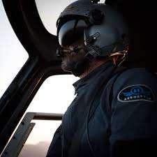 Helicopter-Pilot-Helmet