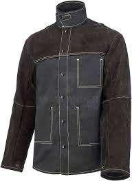 Waylander Composite Welding Jacket