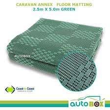 Best Mat Caravan Annex Floor