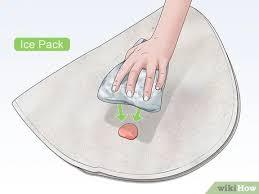 Remove Gum from Car Floor Mat
