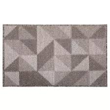 Purchase a Doormat with an Anti-Slip Backing