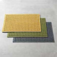 Thirst Dots doormats
