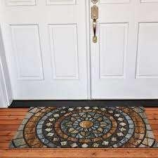 Traffic Master Wrought Iron doormats