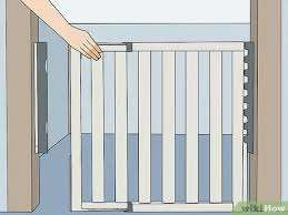 Put up a Baby Gate