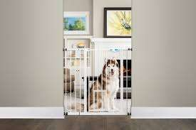 Richell Additional Tall Pet Entryway with Little Pet Door