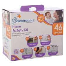 Baby Safety Kit