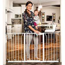 How to Install Regalo Extra Wide Baby Gate review