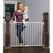 How to Install Regalo Extra Wide Baby Gate