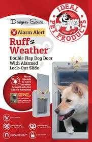 Ideal Ruff Weather Alarm Alert