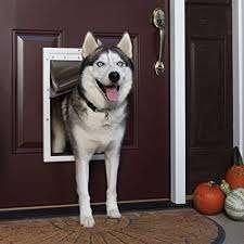 PetSafe Extreme Weather Pet Door