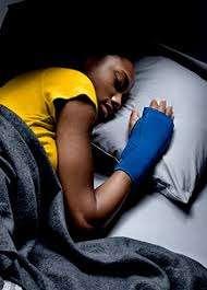 Futuro Night Wrist Sleep Support