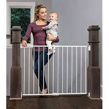 Summer Deluxe Stairway Simple Gate
