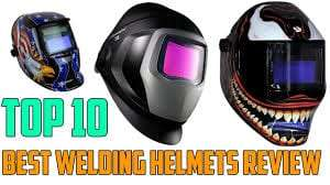 welding helmet review