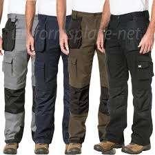 Caterpillar Men's Trade Mark Pants