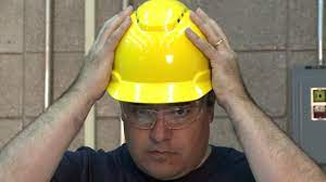 How to Wear a Hard Hat Correctly
