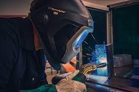 How To Test Auto Darkening Welding Helmet