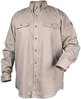 Revco Black Stallion FR Flame Resistant Cotton for best welding Shirts