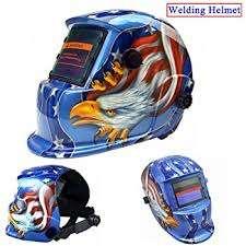AUDEW Adjustable Auto Darkening Welding Helmet