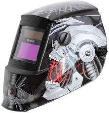 Antra Auto-Dark Welding Helmet