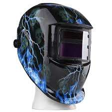 Flexzion Thunder Skull Helmet