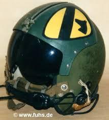 Helicopter Helmet Vietnam