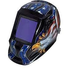 Instapark ADF Series GX990T Welding Helmet