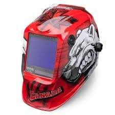 Lincoln 3350 Welding Helmet