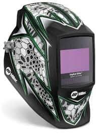 Miller Digital Elite Welding Helmets
