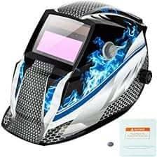 Z ZTDM Auto Darkening Welding Helmet