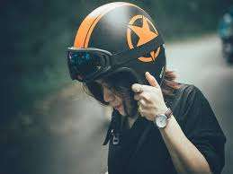 Sage Square Helmet